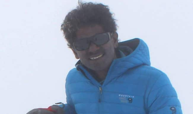 Indian mountaineer Malli Mastan Babu found dead in Andes