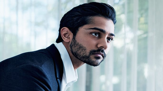 Manish Dayal to Star in New York City-Based Boxing Film 'Uppercut'