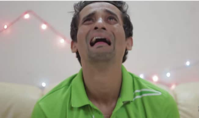 Mauka Mauka IPL 2015 video: Indian fans mock at Pakistan's absence in IPL 8!