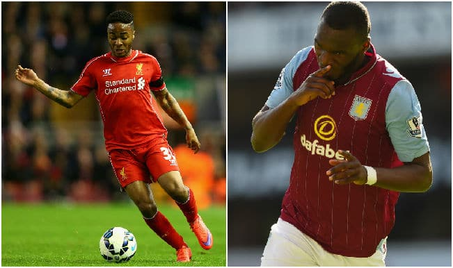 Liverpool vs Aston Villa Live Streaming and Score: Watch Live Telecast Online of FA Cup 2014-15 Semifinal