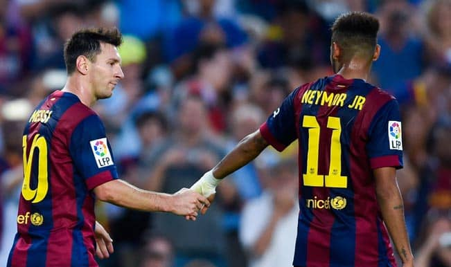 Barcelona vs Espanyol La Liga 2014-15 Live Streaming and Score: Watch Live Telecast Online of ESP vs BAR