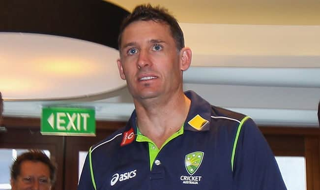 IPL 2015: Michael Hussey glad to be back in action for Chennai Super Kings