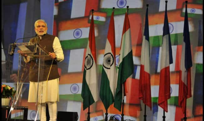 Narendra Modi makes strong pitch for permanent UNSC seat for India