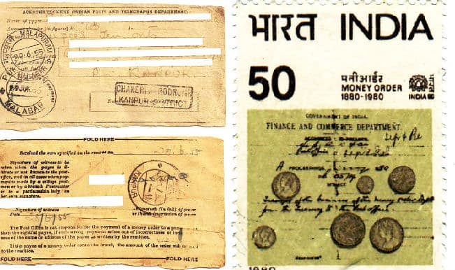End of a legacy: India Post discontinues traditional money order service