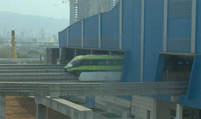 Mumbai Monorail: FIR sought against MMRDA and contractors after CAG report alleges irregularities