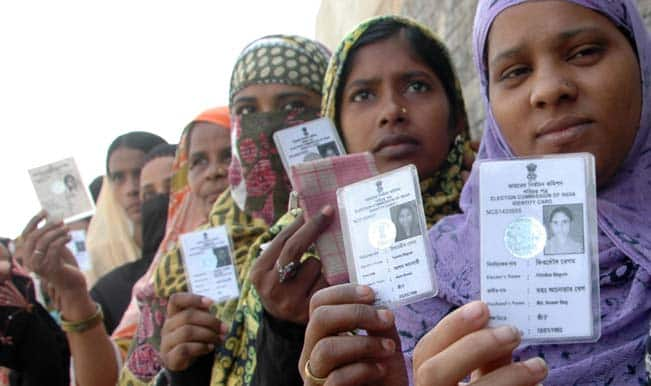Karnataka Assembly Elections 2018: Muslim Woman Asked to Remove Burqa at Polling Booth For Identification