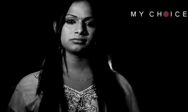 Transgender version of Deepika Padukone's My Choice video: Eunuchs speak out!