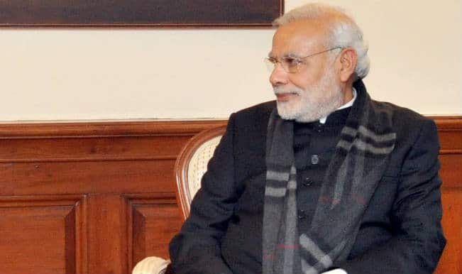 Narendra Modi to top bureaucrats: Speed up decision-making
