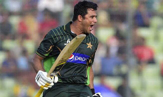 Bangladesh bowlers restrict Pakistan to 250 in 3rd ODI; Azhar Ali scores century