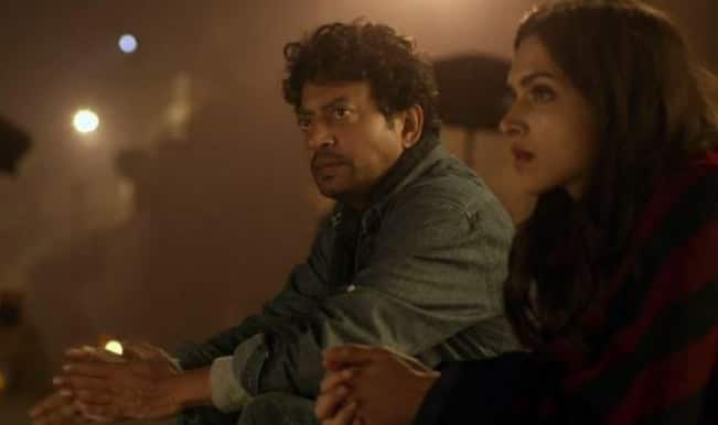 Piku song Bezubaan: Deepika Padukone and Irrfan Khan's tale of love!