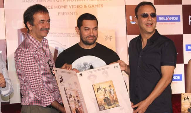 Delhi HC asks PK makers to respond to plagiarism allegations