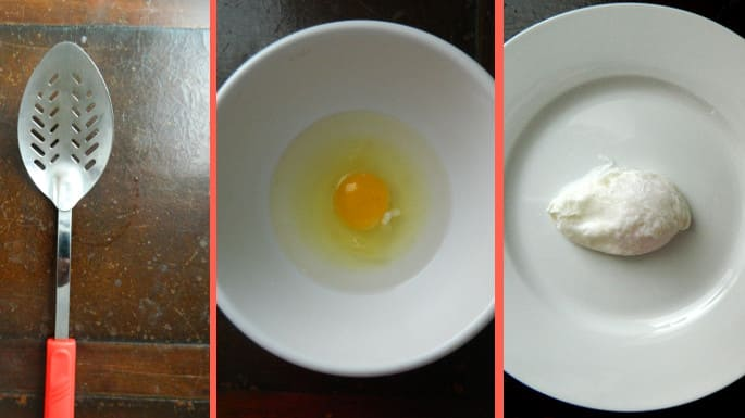 The Perfect Poached Egg Recipe