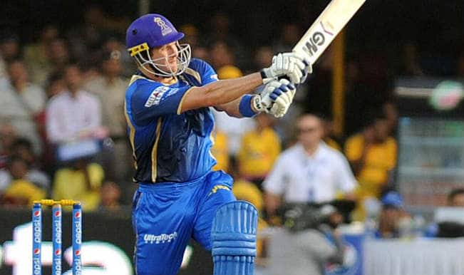 Rajasthan Royals vs Kings XI Punjab, IPL 2015 Toss Report and Playing XI: KXIP win the toss and opt to bowl against RR