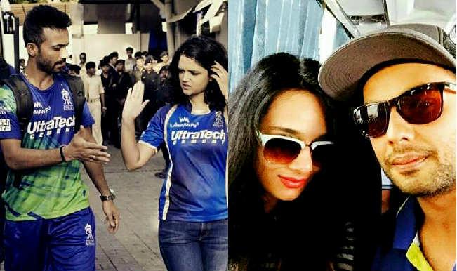 Stuart Binny-Mayanti Langer or Ajinkya Rahane-Radhika Dhopavkar: Which Rajasthan Royals husband-wife duo rocks in IPL?