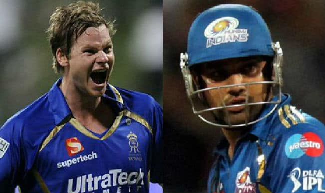 Rajasthan Royals vs Mumbai Indians IPL 2015 Match 9 Preview: Desperate MI look for a turnaround against upbeat RR