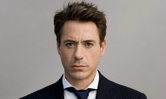 Robert Downey Jr: I should've walked off the interview sooner