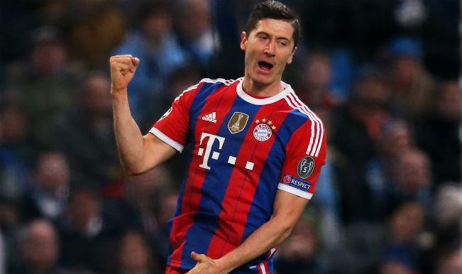 Bayern Munich trounce FC Porto 6-1 in UEFA Champions League 2nd leg to march into Semifinals