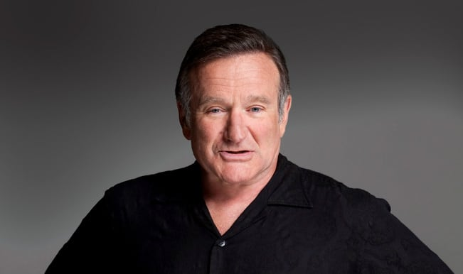 Robin Williams tribute video goes viral