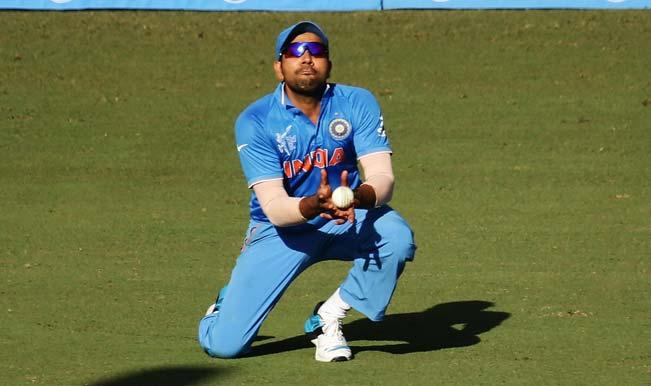 IPL 2015: Mumbai Indians' Rohit Sharma laments losing ICC Cricket World Cup 2015