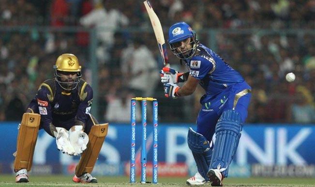 Watch highlights of Rohit Sharma scoring 98* in KKR vs MI clash: Pepsi IPL 2015 first match video