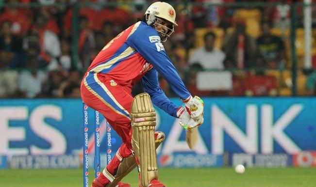 रॉयल चैलेंजर्स बैंगलोर ने कोलकाता नाइट राइडर्स को तीन विकेट से हराया