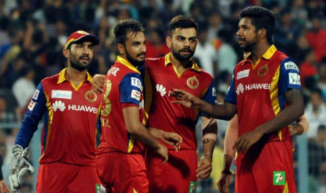 Kolkata Knight Riders vs Royal Challengers Bangalore Cricket Highlights: Watch KKR vs RCB IPL 2015 Full Video Highlights