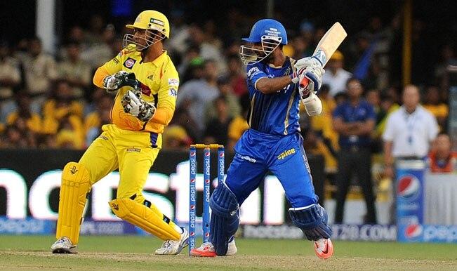 IPL 2015: Ajinkya Rahane enjoys batting for Rajasthan Royals