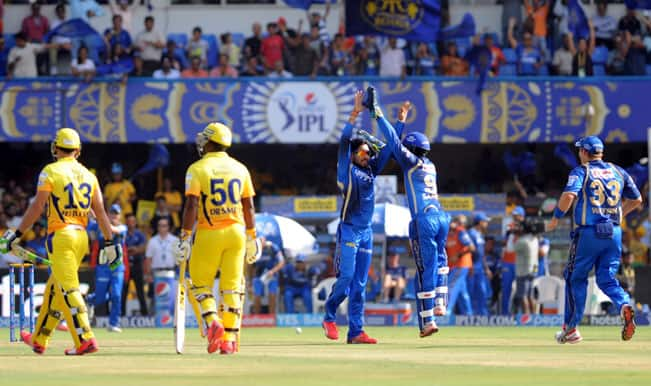 CSK skipper MS Dhoni laments day-off in defeat to Rajasthan Royals