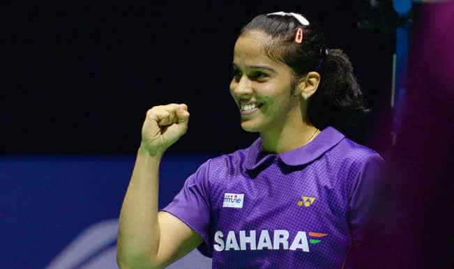 Saina Nehwal: Difficult but not impossible to retain number 1 spot for a long time