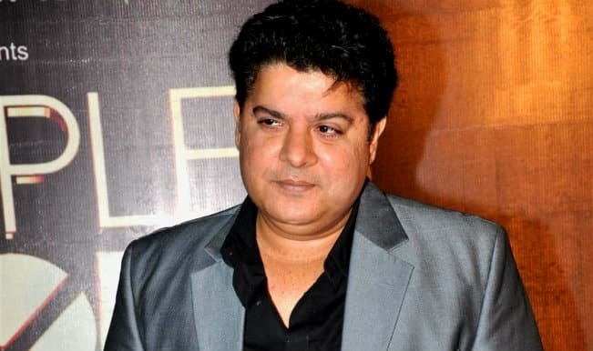Sajid Khan debuts on micro-blogging site Twitter