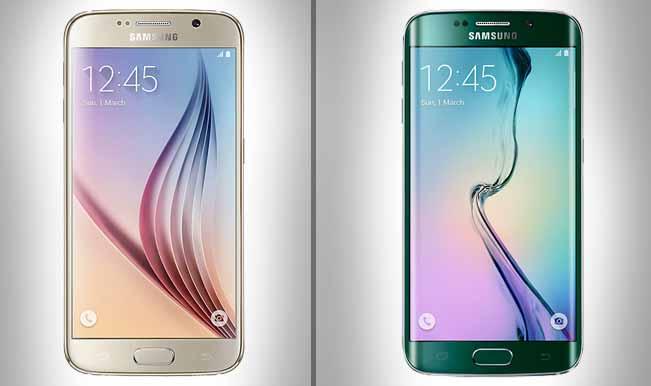 Samsung predicts record Galaxy S6, Galaxy S6 Edge sales will halt profit slide