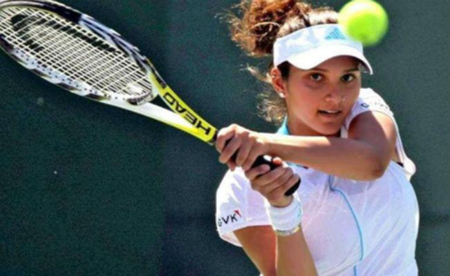 मियामी ओपन : सानिया-हिंगिस ने जीता युगल खिताब