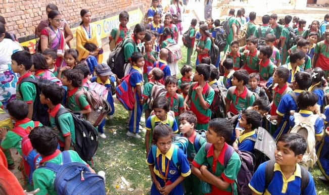 भूकंप के झटकों से दोबारा हिला नेपाल और उत्तर भारत, कई शहरों में कल स्कूल रहेंगे बंद