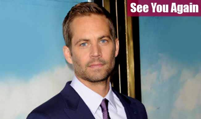 Fast and Furious tribute to Paul Walker: This video will take you on an emotional ride!