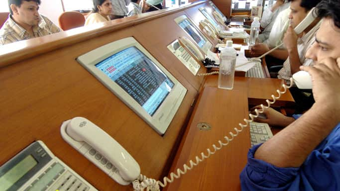शेयर बाजार : एफएंडओ परिपक्वता से उतार-चढ़ाव के आसार