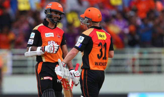 Sunrisers Hyderabad vs Kolkata Knight Riders Cricket Highlights: Watch SRH vs KKR, IPL 2015 Full Video Highlights