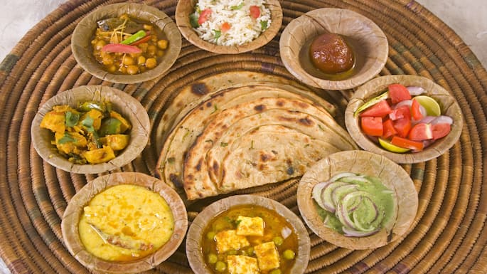 10 indian dishes you should recommend to all your non desi - Different types of cuisines in the world ...