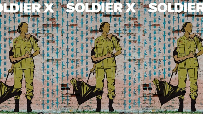 'Solider X' Poses the Question: Are Soldiers Different From Prisoners?