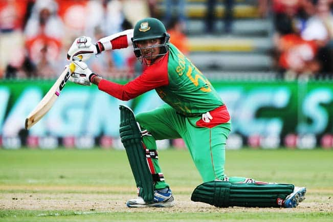 Bangladesh complete historic whitewash against Pakistan; win by 8 wickets in 3rd ODI