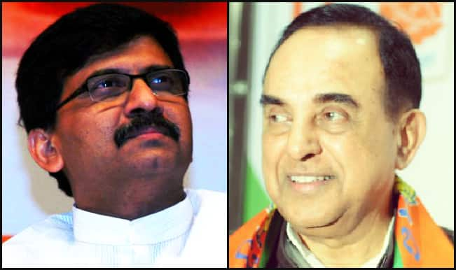 Muslim cleric Moin Siddiqui announces Rs 50 lakh bounty to behead Dr Subramanian Swamy & Sanjay Raut: Home Ministry caught unawares?
