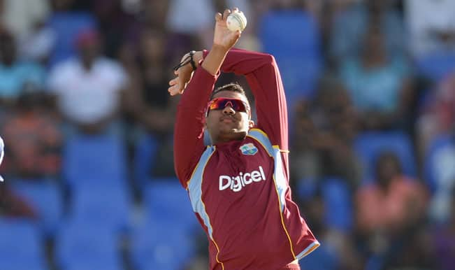 IPL 2015: Kolkata Knight Riders' Sunil Narine will undergo another test, states BCCI President