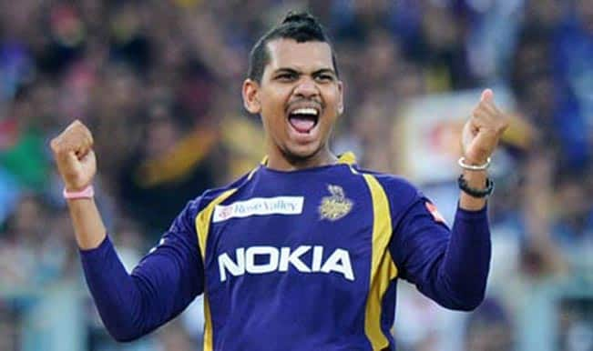 Is Sunil Narine losing his Midas touch with the ball?
