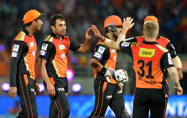 आईपीएल-8 : सनराइजर्स ने दर्ज की तीसरी जीत