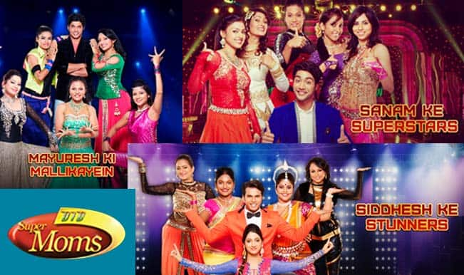 DID Super Moms 2: Top 15 contestants list of Govinda's dance reality show!