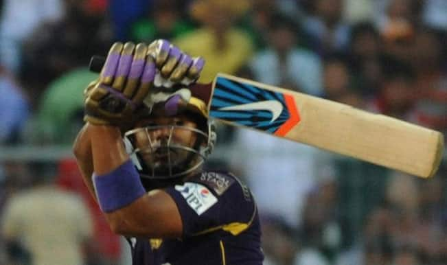 IPL 2015: KKR skipper Gautam Gambhir hails Suryakumar Yadav Man of the Match for 7-wicket win over MI