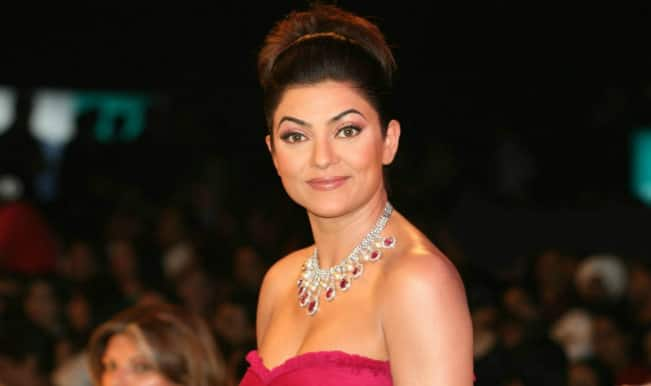 Nepal earthquake: Sushmita Sen left speechless seeing the level of devastation