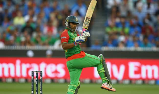 Tamim Iqbal's 2nd consecutive hundred takes Bangladesh to maiden ODI series win against Pakistan; win by 7 wickets in 2nd ODI