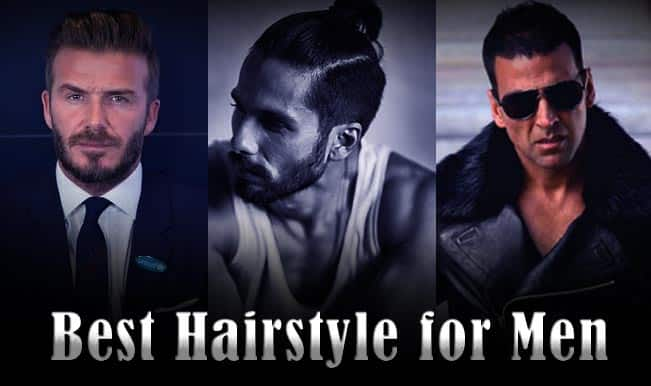 Top 5 Most Popular Hairstyles For Men Undercut Or Side Part Which
