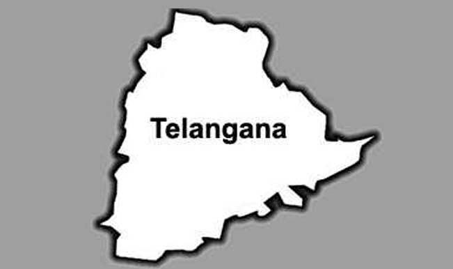 तेलंगाना : मुठभेड़ में 2 गैंगस्टर मरे, पुलिसकर्मी शहीद