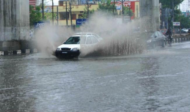 Image result for rain in telangana